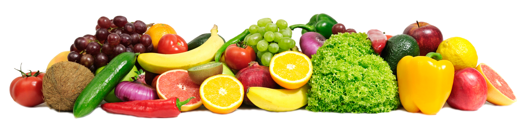 Blog about super-healthy food